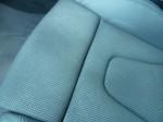 Intérieur cuir tissu avec le tissu qui blanchit. 1326663660_P1000805